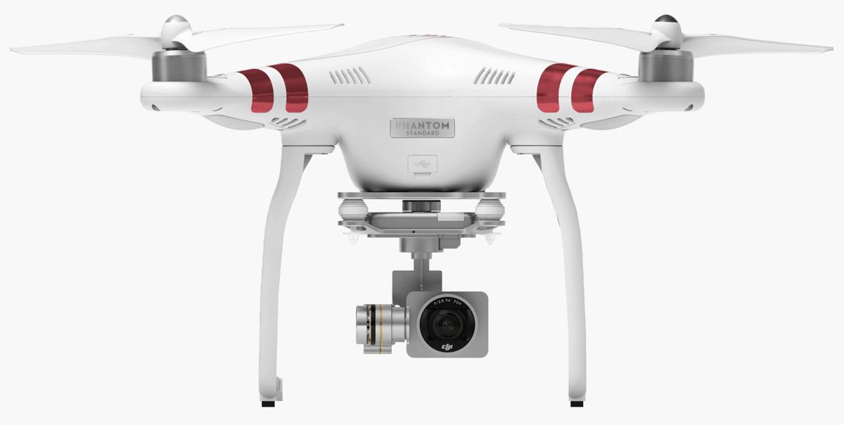 may bay flycam phantom 3 standard