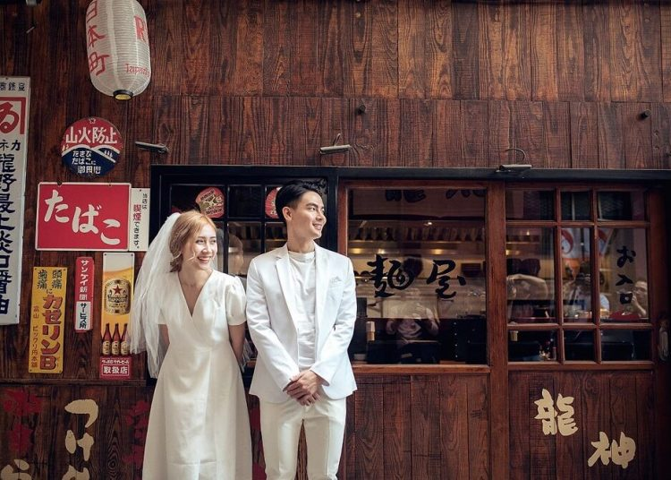 4 bí quyết vàng tạo nên 1 album ảnh cưới đẹp ngỡ ngàng