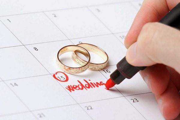 Các cặp đôi cần lưu ý gì khi lên danh sách chi phí cưới