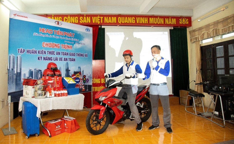 Chụp ảnh Honda Tiến Phát Hải Phòng 2 e1597419045604