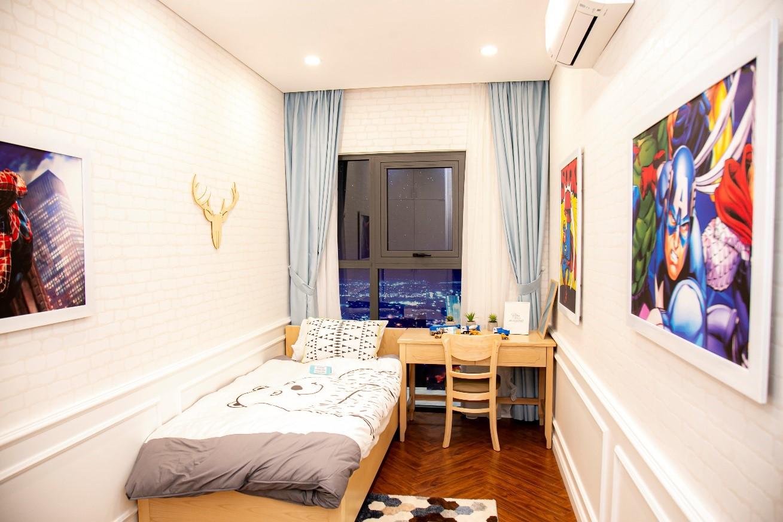 Chụp ảnh dự án The Minato Residence Hải Phòng