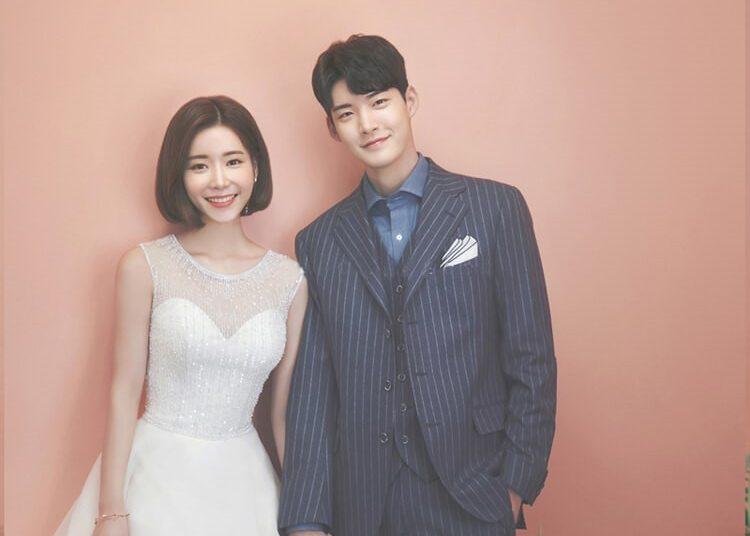 Chụp ảnh cưới phong cách Hàn Quốc mặc gì thì đẹp 2