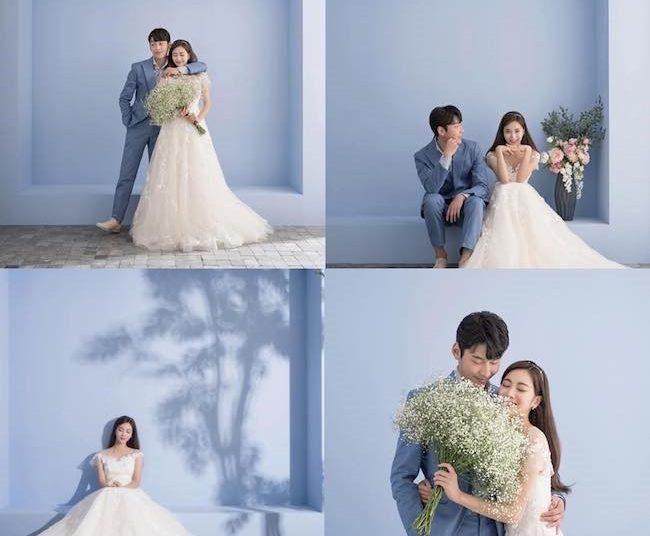 Chụp ảnh cưới tại studio có lợi như thế nào với các cặp đôi