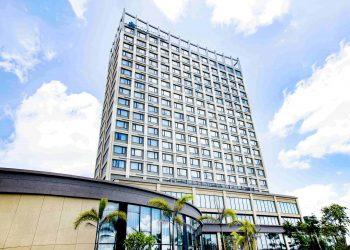 Chụp ảnh lịch tết khách sạn Nikko Hotel Hải Phòng compressed compressed