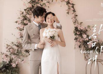 Chụp hình cưới theo phong cách Hàn Quốc cần chuẩn bị những gì