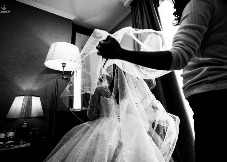 Chi phí chụp ảnh phóng sự cưới