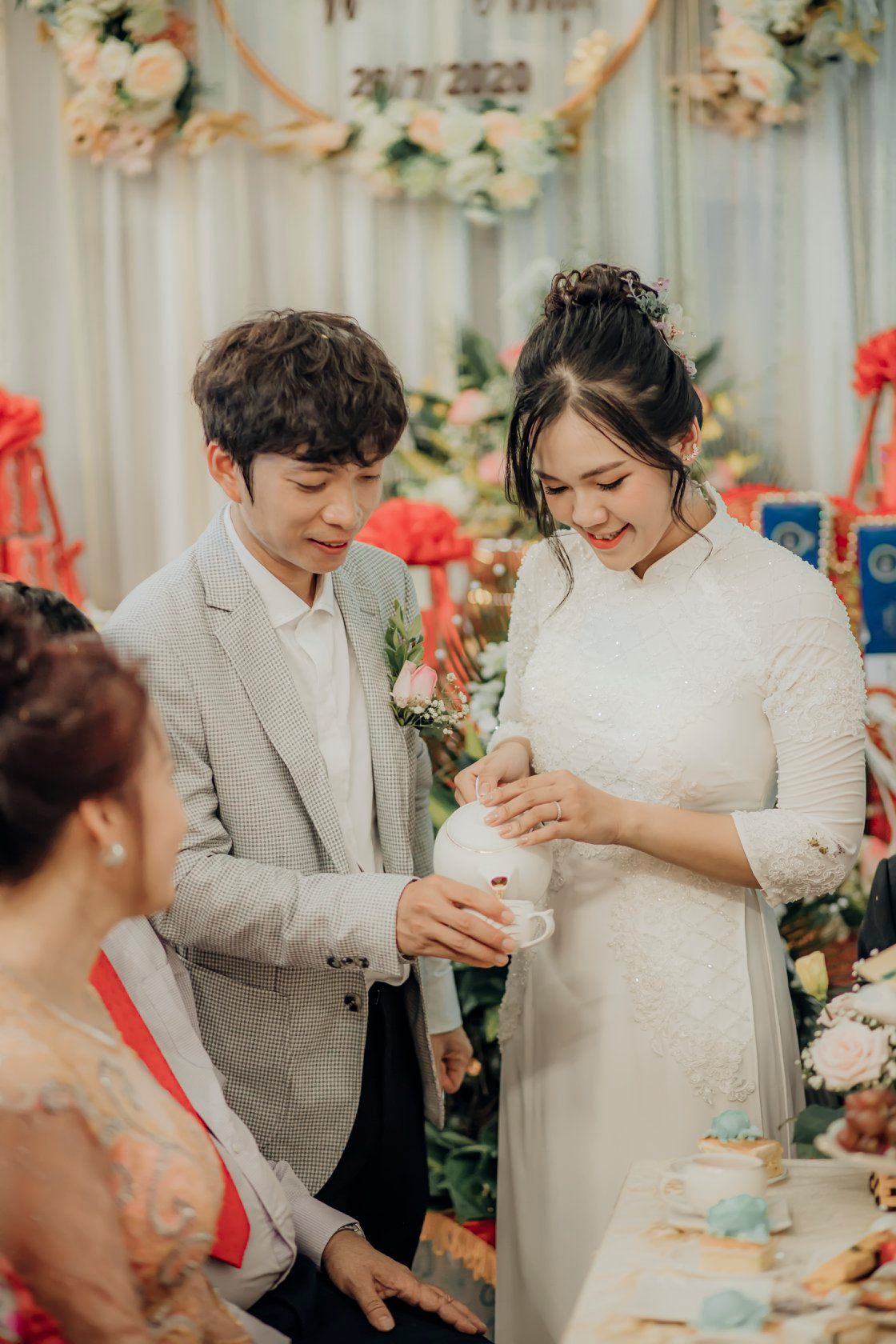 Kịch bản quay phóng sự cưới sáng tạo cho hôn lễ của đôi bạn