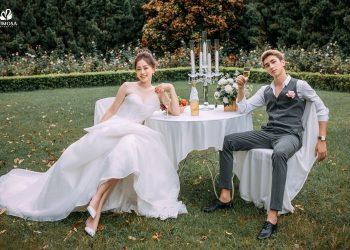 Khi nào chụp ảnh cưới thích hợp 2