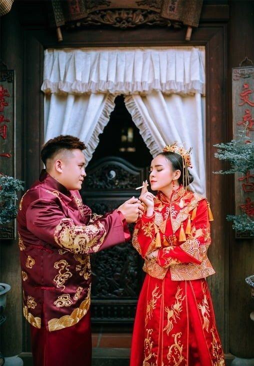 Kinh nghiệm chụp ảnh cưới cổ trang từ A đến Z 1 e1598688174989
