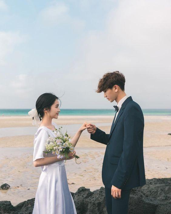 Kinh nghiệm không thể bỏ qua khi chụp ảnh cưới phong cách tự nhiên