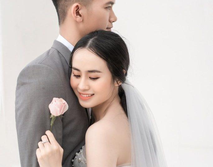 Lưu ý gì khi chụp ảnh cưới phong cách Hàn Quốc 1