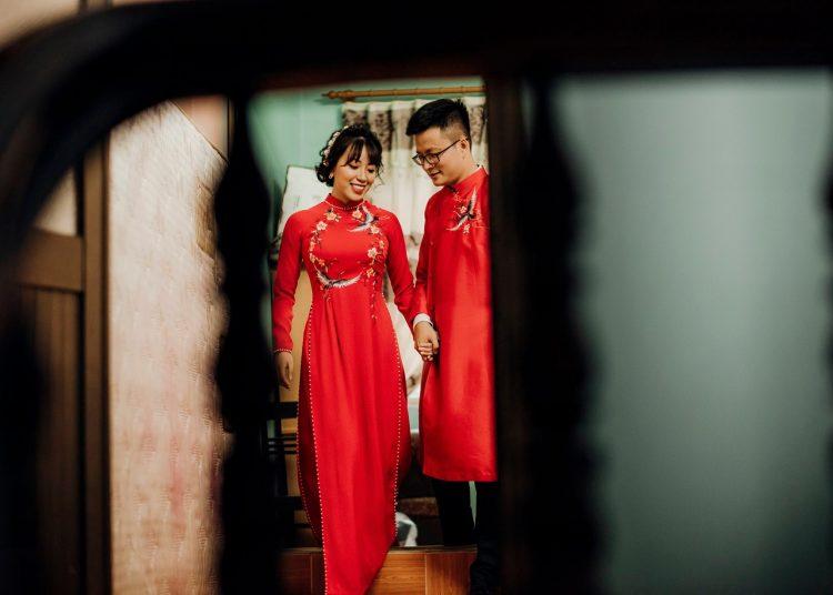 Lưu ý gì khi chụp ảnh phóng sự cưới 2