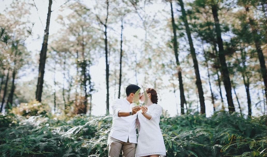 Top địa điểm chụp ảnh cưới tại Hải Phòng 3