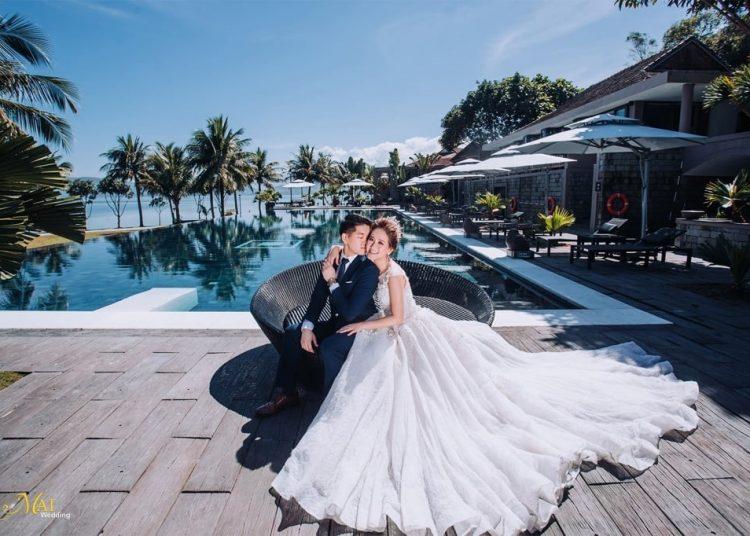 Vì sao chụp ảnh cưới ngoại cảnh đang là xu hướng hot nhất 3