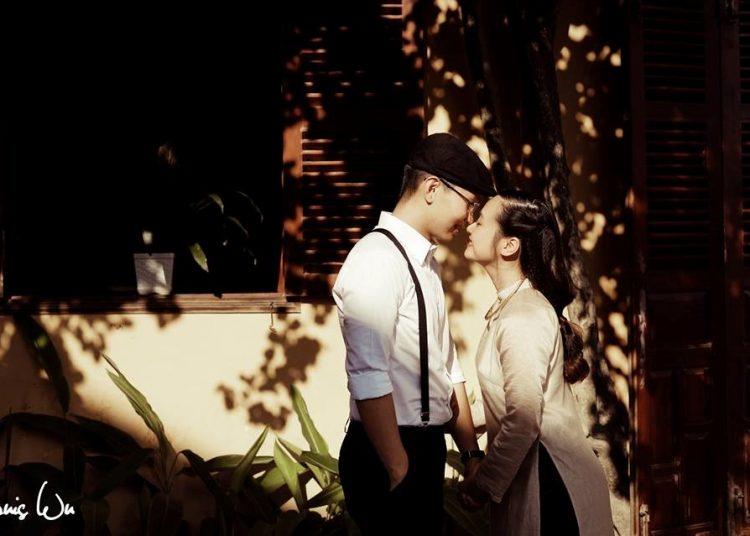 Vì sao chụp ảnh cưới phim trường lại hot đến thế 1