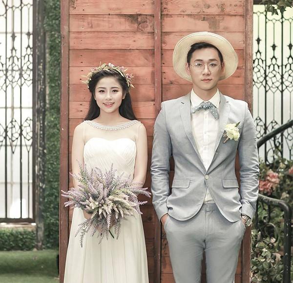 Xu hướng chụp ảnh cưới hot 2020 – Vintage Retro 2