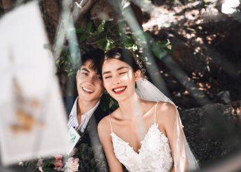 Xu hướng chụp ảnh cưới hot 2020 – Vintage Retro