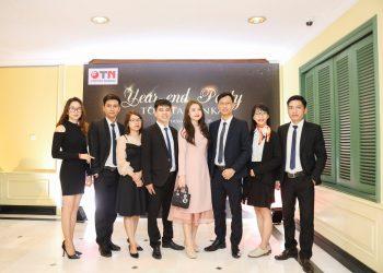 Chup anh Cong Ty Toyota Nankai Hai Phong Year end Party 1