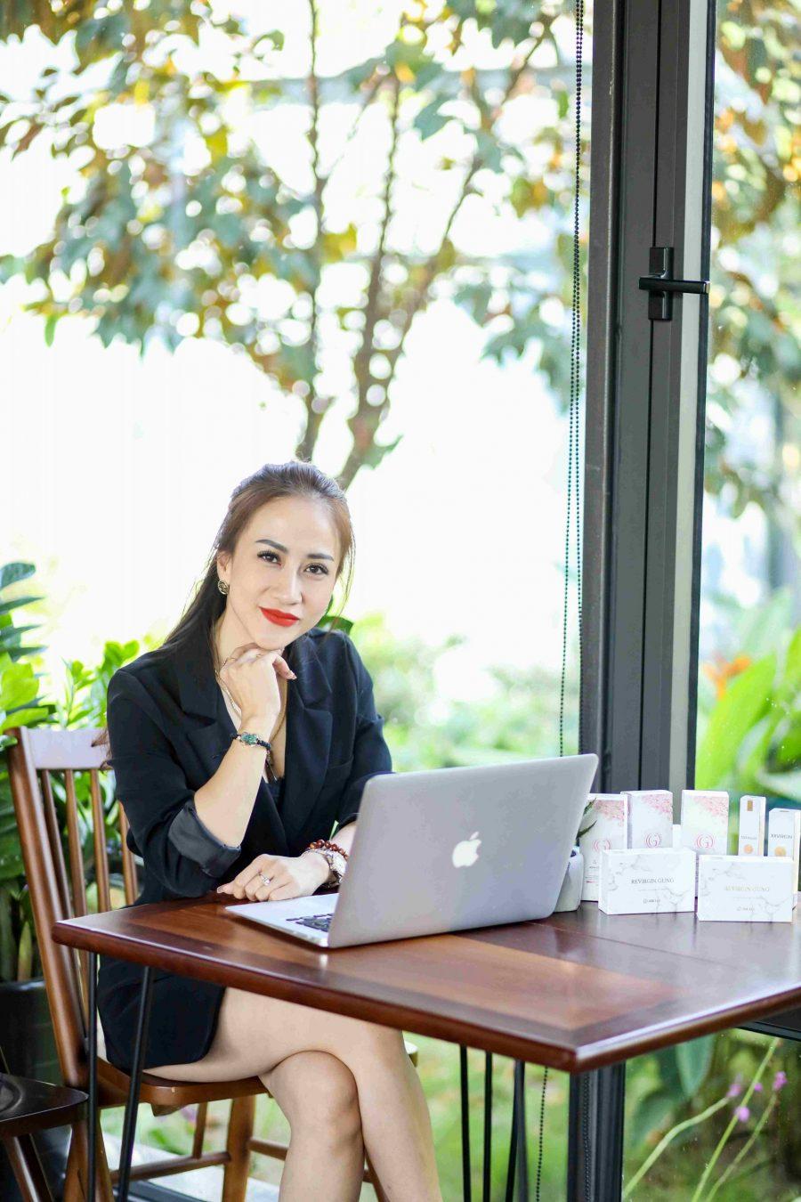 Chụp ảnh nhãn hàng Lê Giang Group