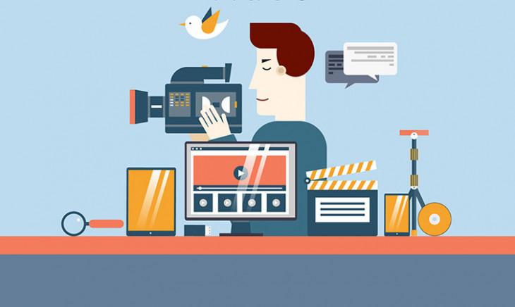 Chụp ảnh Hải Phòng quay video TVC giới thiệu doanh nghiệp uy tín