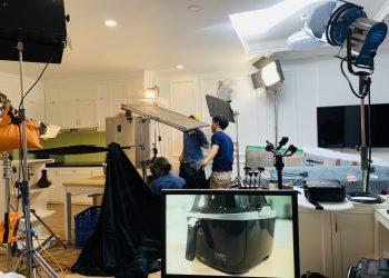 Sản xuất video TVC Hải Phòng giá rẻ, chất lượng