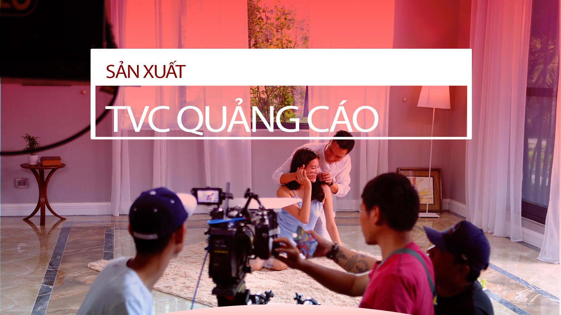 Dịch vụ quay video tvc Hải Phòng trọn gói
