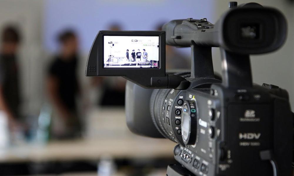 Có kỹ thuật quay video TVC hiện đại khi đến với chụp ảnh Hải Phòng