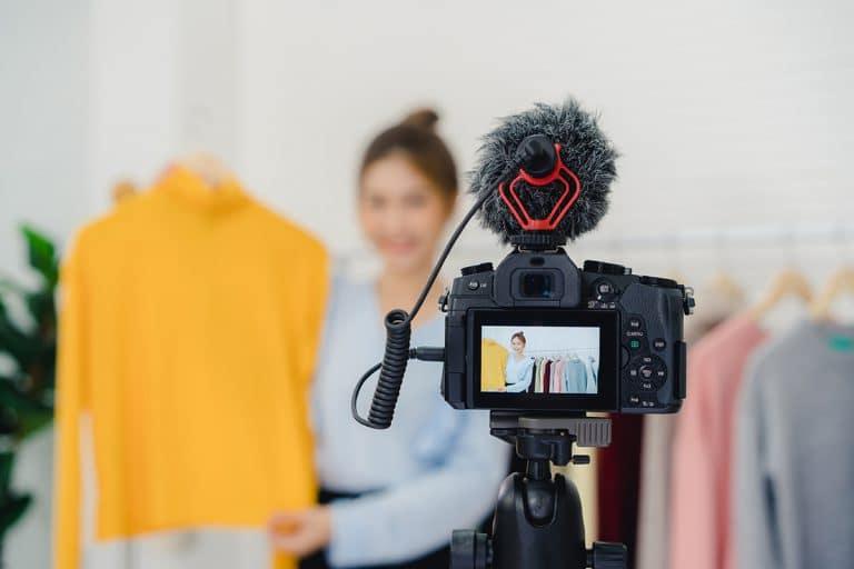 Cấu trúc một video TVC quảng cáo