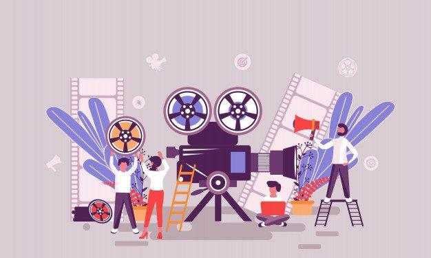 Quay video TVC chuyên nghiệp giúp xây dựng lòng tin với khách hàng