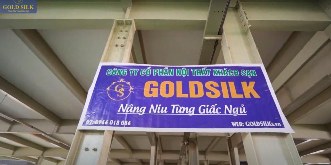 Chụp ảnh Hải Phòng quay video TVC quảng cáo cho công ty cổ phần nội thất khách sạn GoldSilk