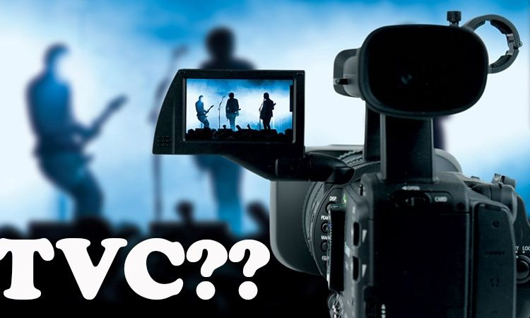 Thế nào là quy trình quay video TVC chất lượng?