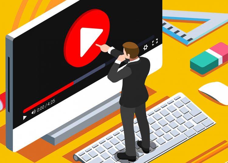 Yêu cầu bắt buộc cho 1 quy trình quay video TVC