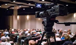 Dịch vụ quay video sự kiện uy tín Hải Phòng