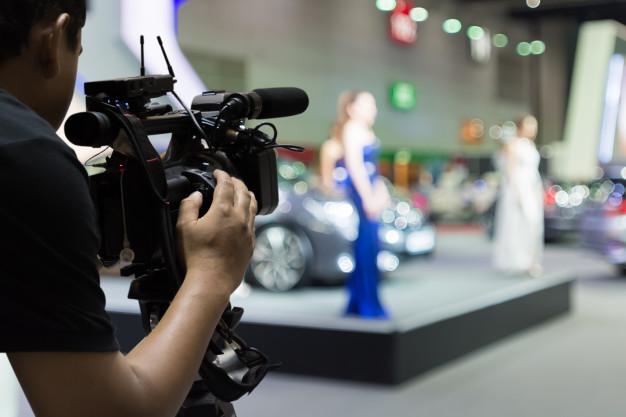Quay video sự kiện doanh nghiệp uy tín Hải Phòng