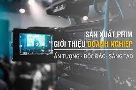 Sản xuất và quay video TVC giới thiệu doanh nghiệp uy tín Hải Phòng